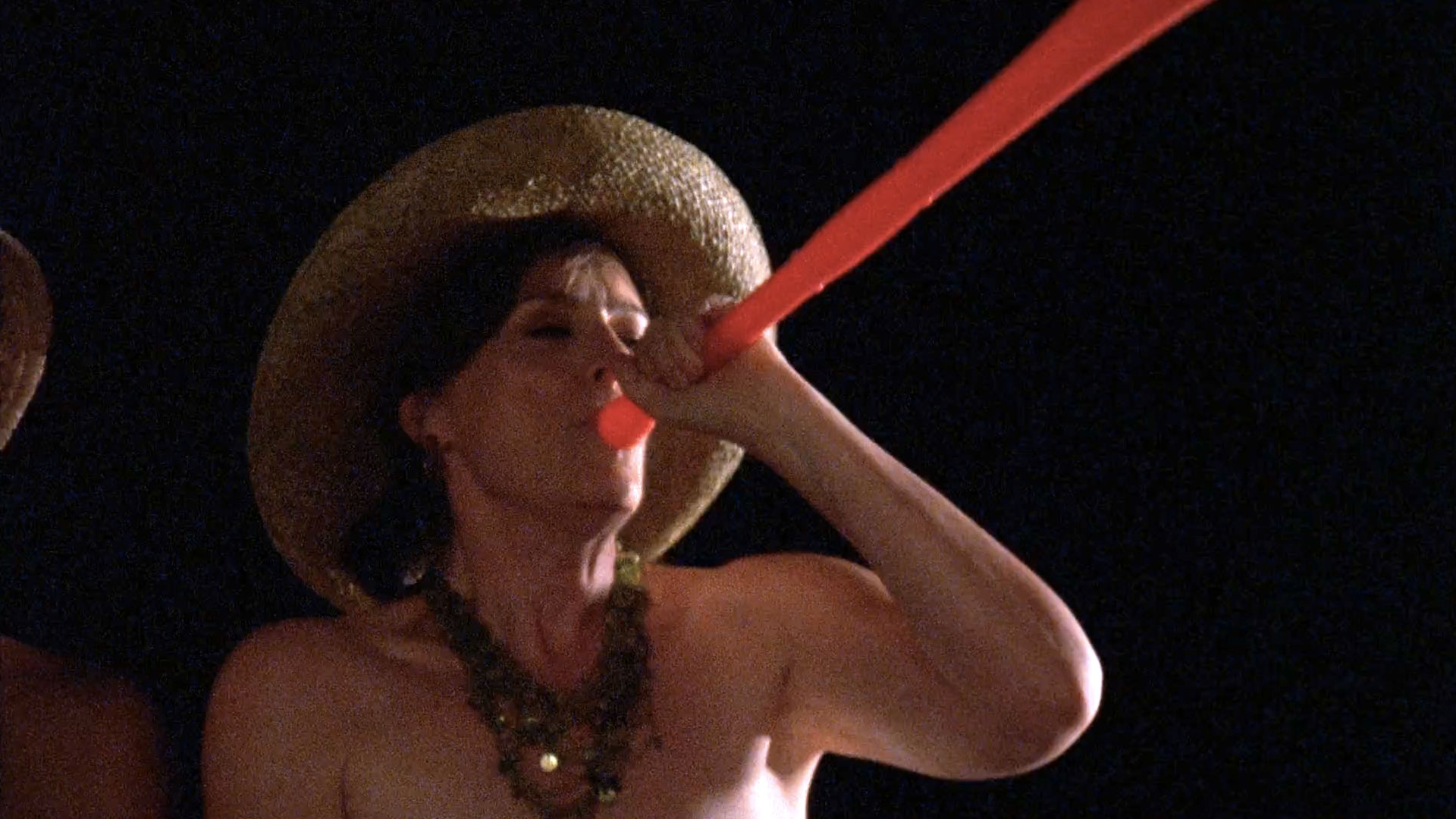 Jane Kaczmarek (Lois) dans