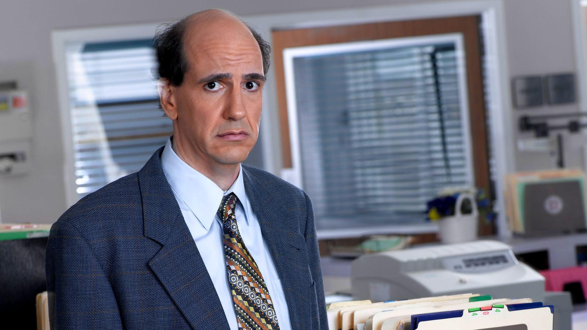 Mort de Sam Lloyd, le célèbre avocat dans <em>Scrubs</em> et guest-star dans <em>Malcolm</em>