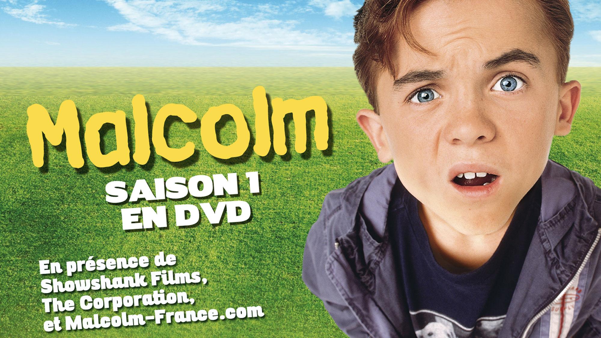 Assistez à la soirée de lancement du DVD <em>Malcolm</em> le 4 mars 2014 à Paris !