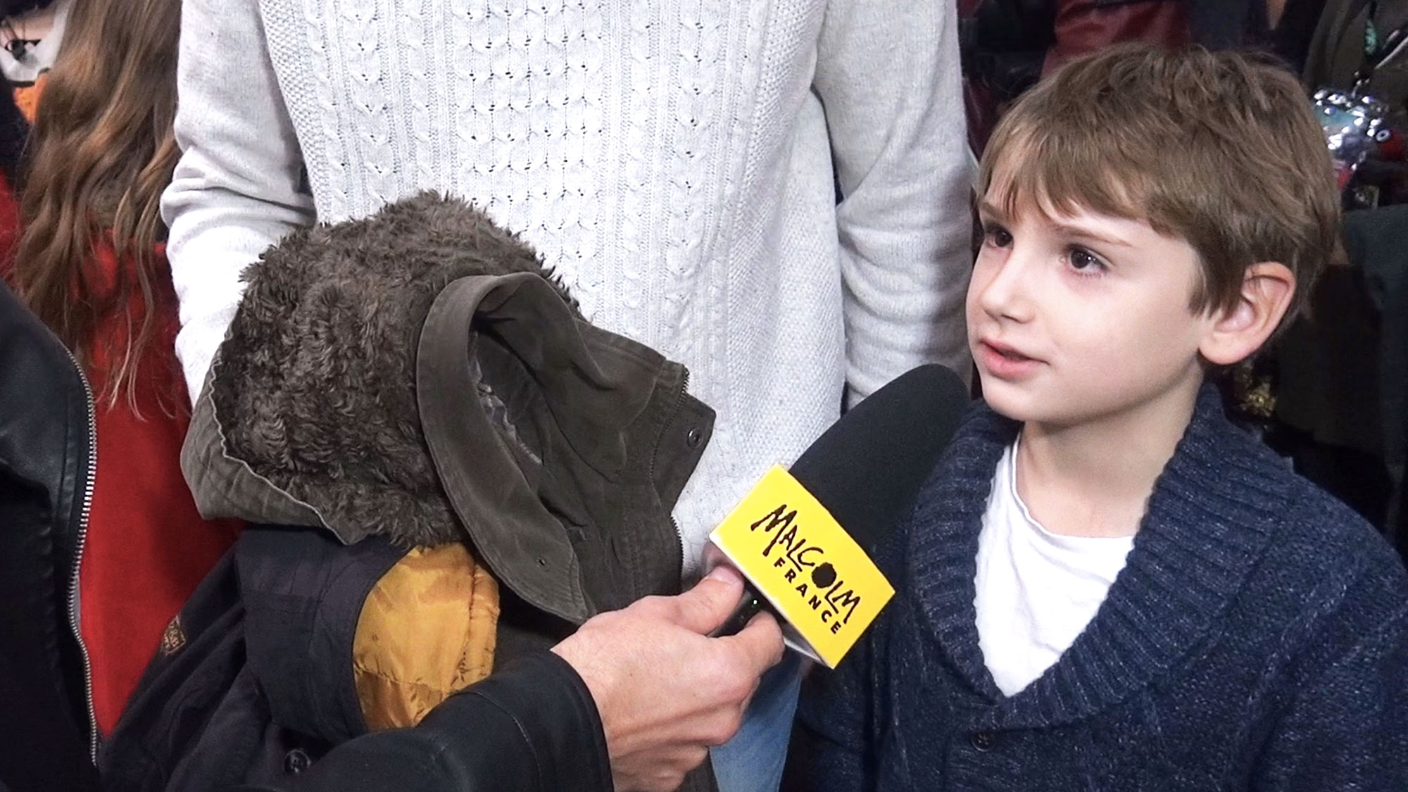 Les fans de <em>Malcolm</em> rencontrent Frankie Muniz à Toulouse
