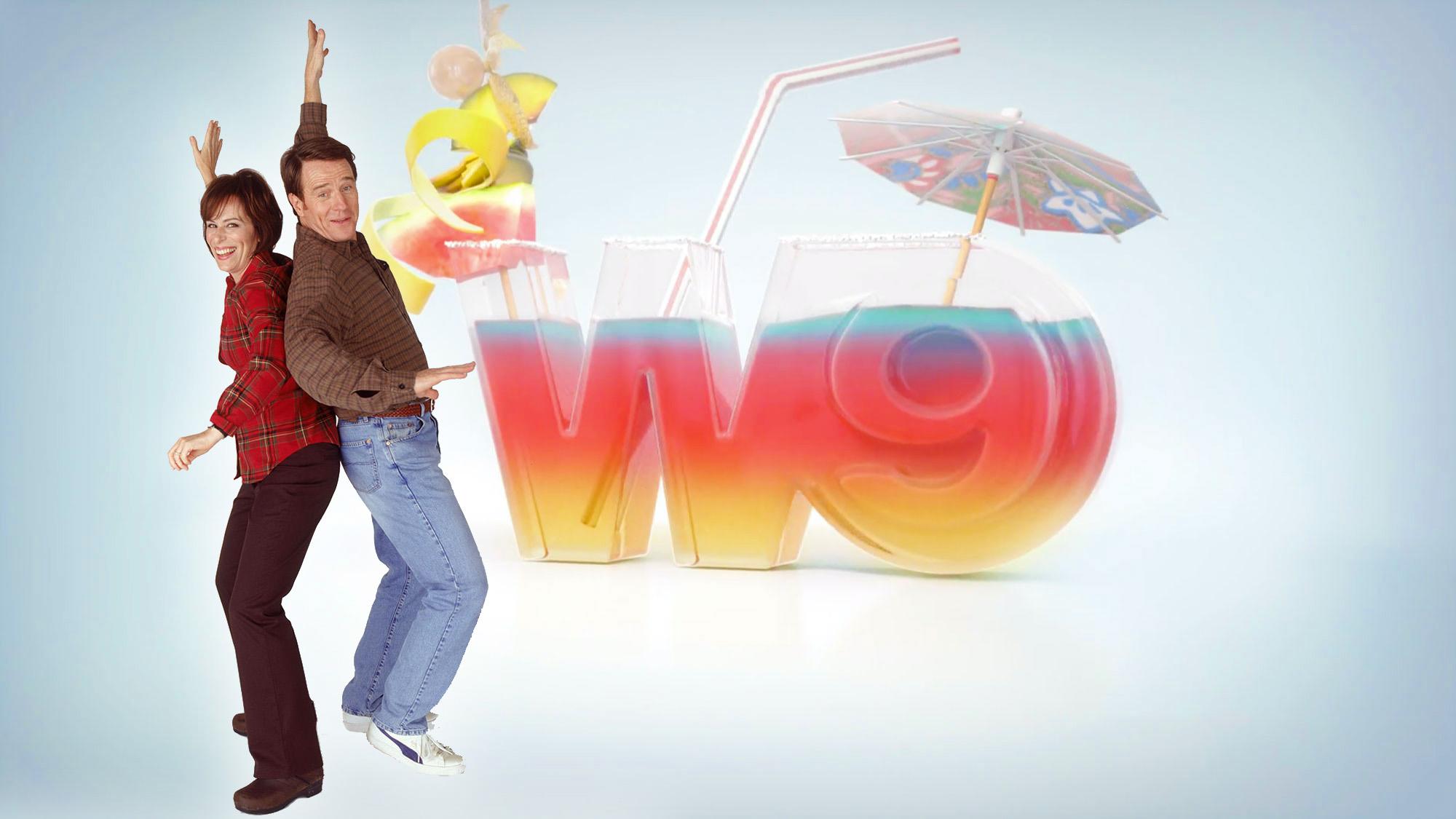 Dès lundi, la série <em>Malcolm</em> devient omniprésente sur W9 !